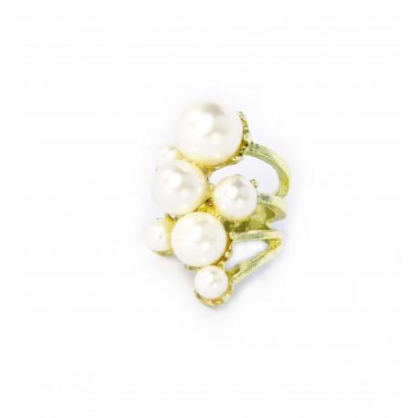 Prsten Pearl Grape