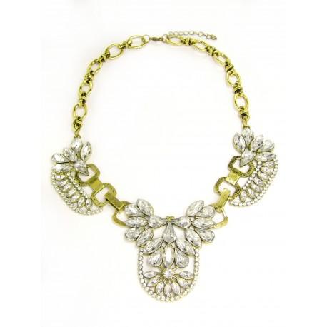 Statement náhrdelník Royal Swan