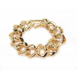 Náramek Chain zlatý
