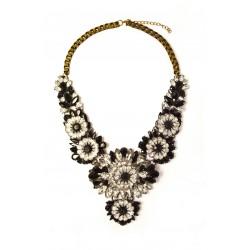 Statement náhrdelník Mystic Royal